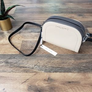 🆕️ Marc Jacobs Colorblocked Leather Crossbody